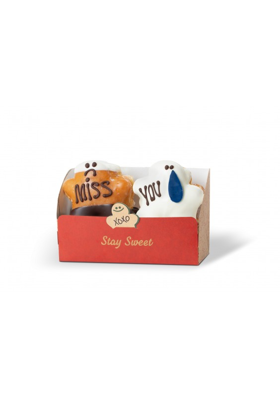 Miss You Box