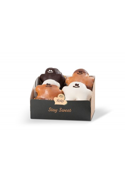 Chocolate Family Box