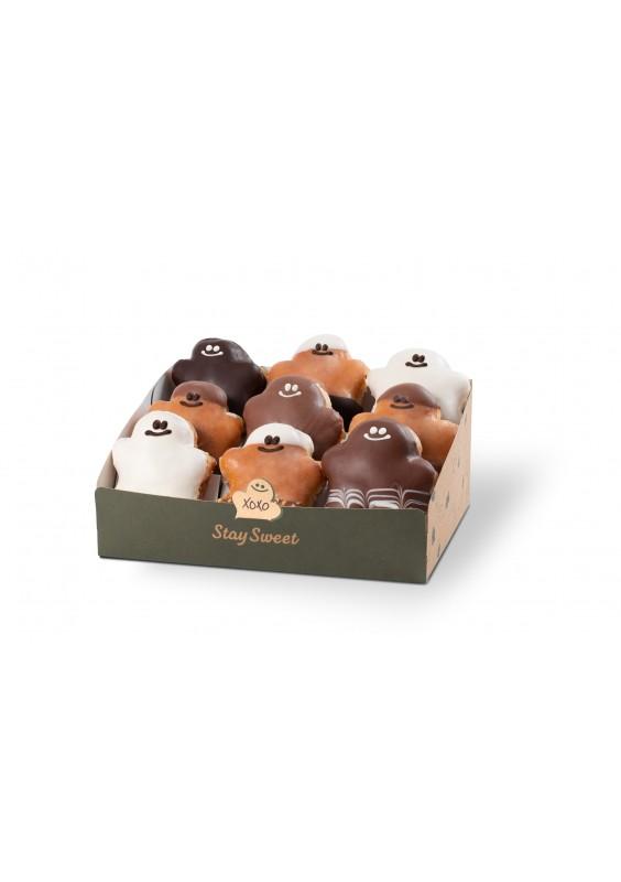 Chocolate Team Box